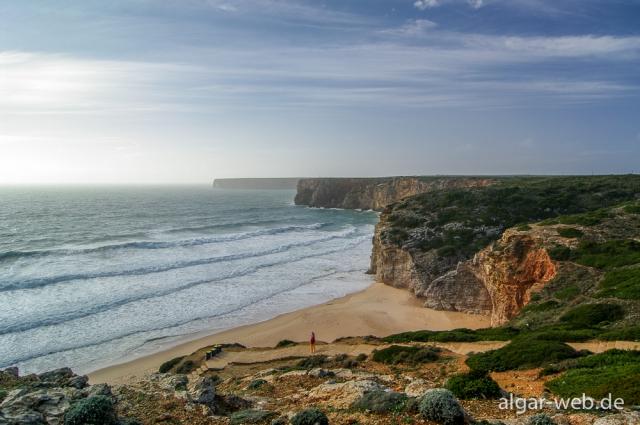 Westküste, Algarve, Portugal