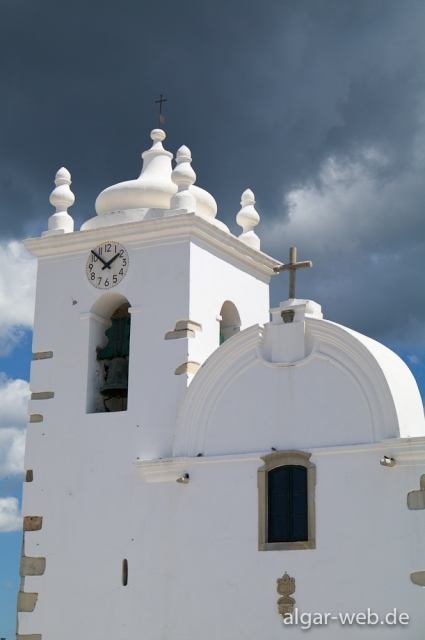 Querenca, Algarve, Portugal