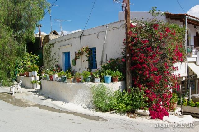 Eckidyll, Sivas, Kreta