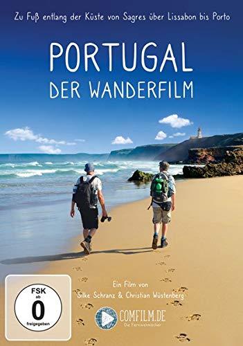 Portugal - Der Wanderfilm: DVD