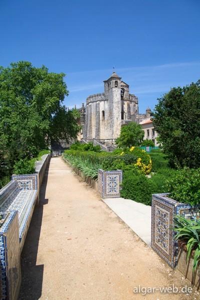 Christus kloster tomar portugal 2556
