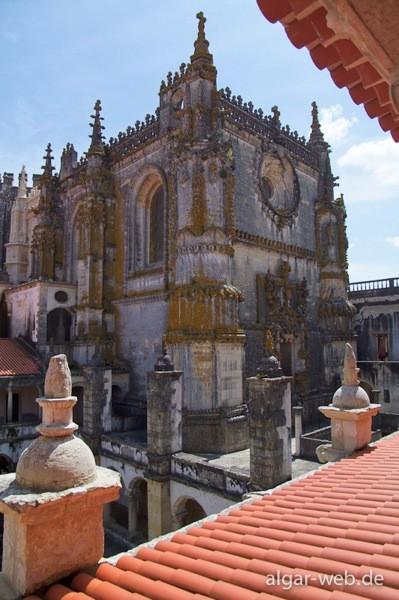 Christus kloster tomar portugal 2640