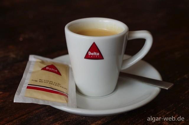 Bica delta cafe 4711