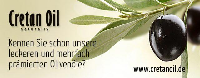 cretanoil.de - Olivenöl aus Kreta