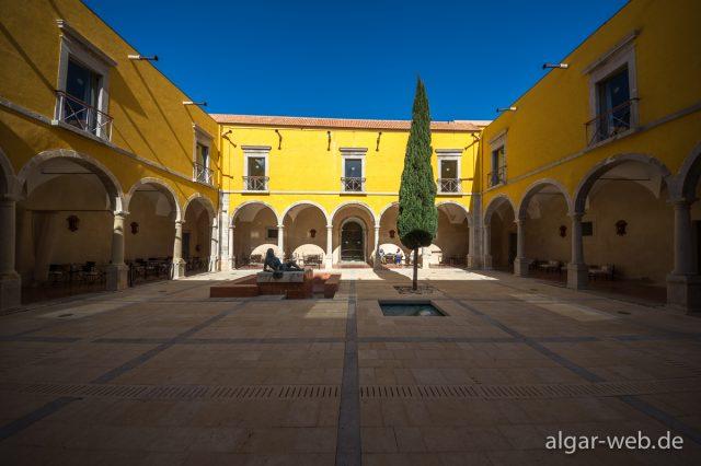 Pousada Convento da Graca, Tavira