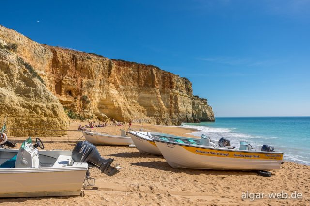 Praia do Benagil