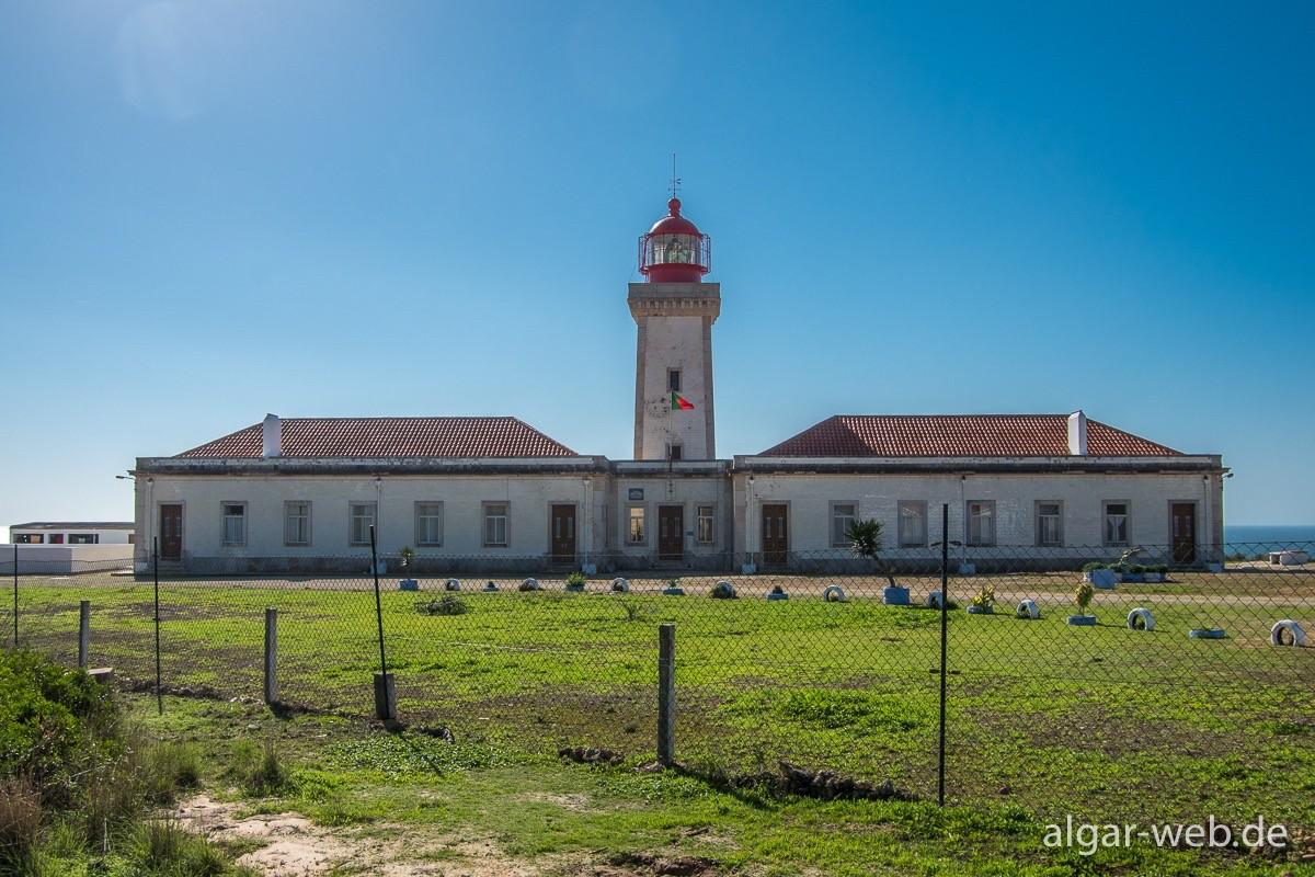 Leuchtturm von Carvoeiro