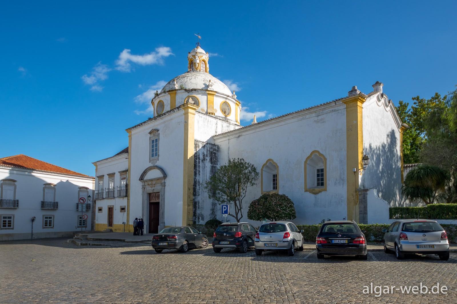 Tavira - Altstadt-Impressionen